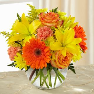 The Vibrant Views™ Bouquet