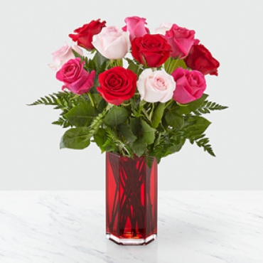 Sweetheart Roses Bouquet