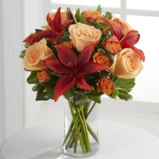 The Tigress Bouquet