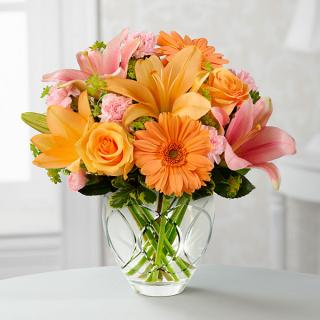 The Brighten Your Day™ Bouquet
