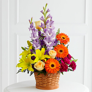 The Forever Dear™ Arrangement