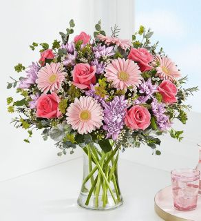 Pastel Passion Bouquet