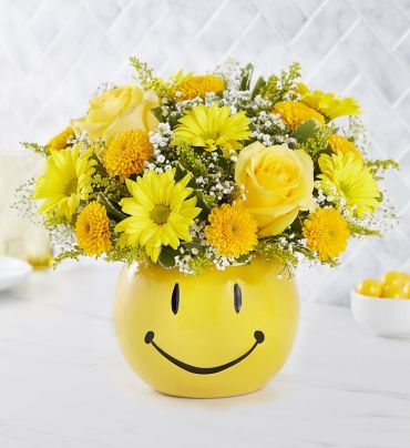 Make Me Smile Bouquet