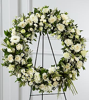 The Splendor Wreath