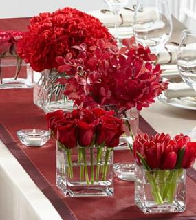 The Modern Grace™ Centerpiece Package