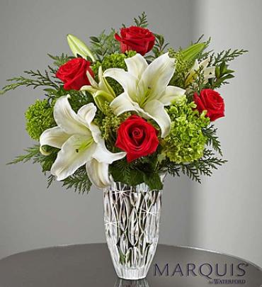 Marquis by Waterford® Holiday Arrangement