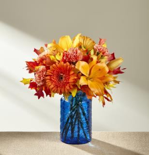 The Autumn Wonders Bouquet